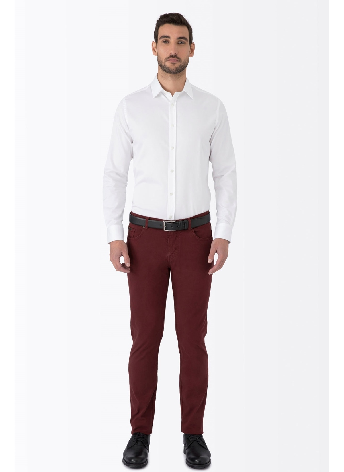 Hemington Slim Fit Kanvas Spor Pantolon 174422005 Pantolon – 174.5 TL